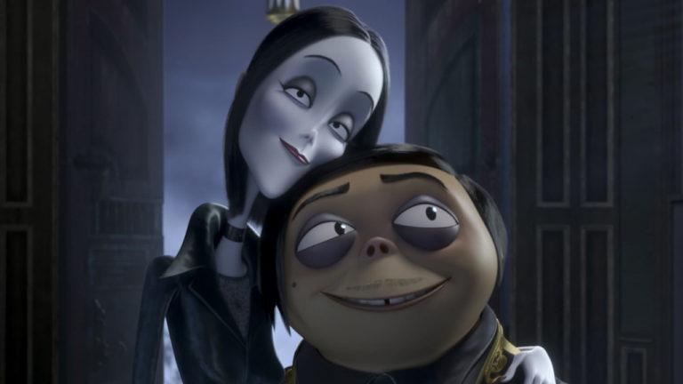 The Addams Family movie